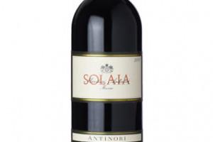 Antinori Toscana Igt Solaia