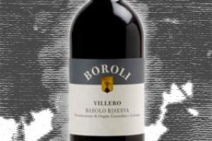 Boroli Docg Barolo Villero Riserva