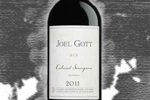 Joel Gott California Cabernet Sauvignon 815