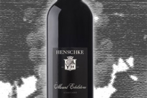 Henschke Mout Edelstone Vineyard Eden Valley