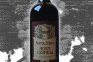 Santa Sofia Doc Valpolicella Classico Superiore Monte Gradella