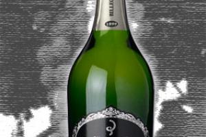 Billecart-Salmon Champagne Brut Cuvée Nicolas Francois Billecart