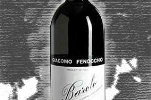 Giacomo Fenocchio Docg Barolo Bussia