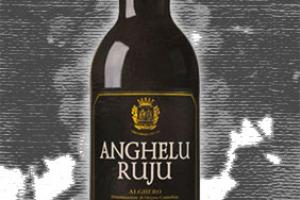 Sella & Mosca Doc Alghero Vino Liquoroso Anghelu Ruju Riserva