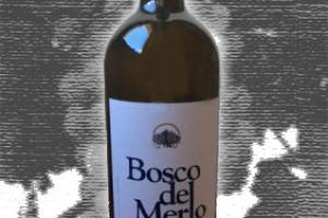 Bosco del Merlo Dop Lison Pramaggiore Sauvignon Blanc Terranio