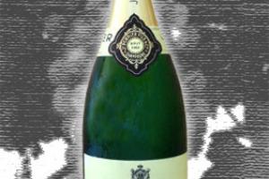Joseph Perrier Champagne Cuvée Royale Brut Vintage