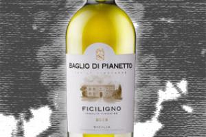 Baglio di Pianetto Sicilia Igt Bianco Ficiligno