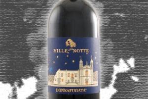 Donnafugata Dop Contessa Entellina Mille e una Notte