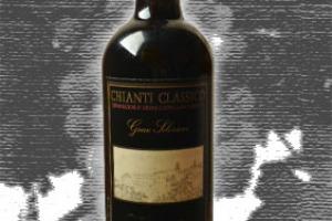 I Fabbri Dop Chianti Classico Gran Selezione