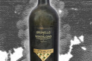 Le Chiuse Docg Brunello di Montalcino