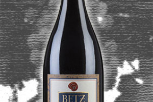 Betz Family Winery Washington Yakima Valley Syrah La Côte Patriarche