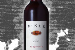 Pikes Wines Clare Valley Sangiovese