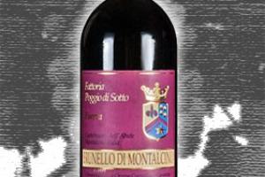 Poggio di Sotto Docg Brunello di Montalcino