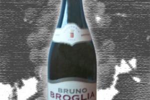 Broglia Docg Gavi del Comune di Gavi Bruno Broglia