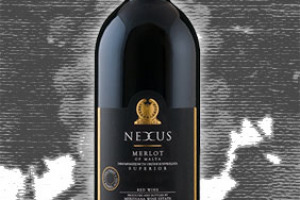 Meridiana Wine Estate Dok Superior Red Wine Merlot Nexus