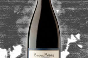 Beaux Frères Pinot Noir Ribbon Ridge The Beaux Frères Vineyard