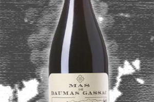 Mas de Daumas Gassac Vin de Pays de l'Hérault Mas de Daumas Gassac