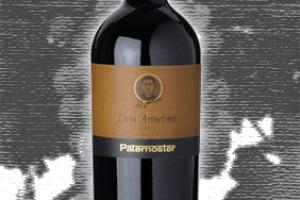 Paternoster Dop Aglianico del Vulture Don Anselmo