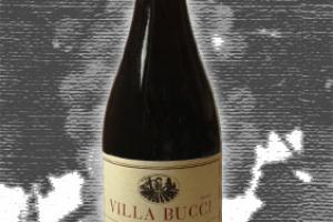 Villa Bucci Dop Rosso Piceno