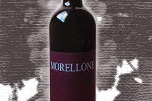 Le Caniette Dop Piceno Rosso Morellone