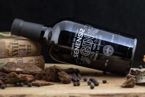 Senensis Spirits, London Dry Gin Senensis