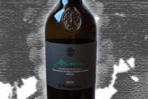 La Monacesca Dop Verdicchio di Matelica Mirum