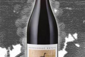 Moorooduc Estate Mornington Peninsula The Moorooduc McIntyre Pinot Noir