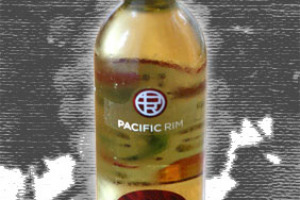 Pacific Rim Dry Riesling Columbia Valley