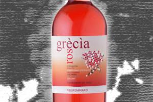 Cantine Paololeo Igp Salento Grécìa Rosé
