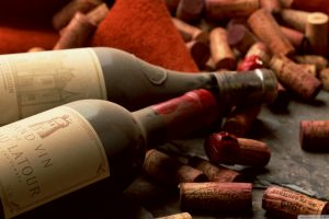 Altagamma: top wines market