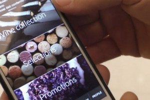 Ma il padiglione vino è anche divulgazione e business digitale, con una app ideata per l'evento, ma anche per il dopo Expo, che permette ai visitatori di scoprire i vini, votarli, selezionarli e comprarli facendoli arrivare direttamente a casa
