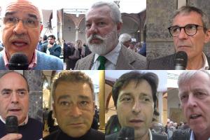 """180 milioni di euro di giro d'affari, ettari di vigneto che valgono anche 700.000 euro (+4.405% in 50 anni), un """"melting pot"""" di persone da 70 Paesi diversi: i numeri del sistema del """"Brunello di Montalcino"""", commentati dai produttori"""