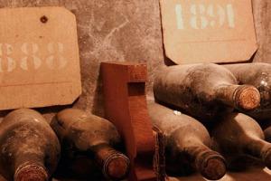 Il nome di Montalcino è legato al vino almeno dalla metà del 1500, ma la storia del Brunello è decisamente più recente, risale alla seconda parte del 1800, e si intreccia da subito a quella della famiglia Biondi Santi, da Clemente a Ferruccio
