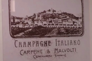 The future of Prosecco by Carpenè Malvolti: international protection and work on value