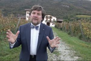 Che futuro si prospetta, per la viticoltura italiana, che dovrà necessariamente fare i conti con i cambiamenti climatici in atto? A rispondere, invitato da Cavit alla presentazione del bilancio 2016/2017, il climatologo Luca Mercalli