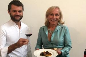 Fare sistema tra produttori di vino, non solo all'estero, ma anche in Italia, con sinergie e condivisione di esperienze, coinvolgendo anche l'alta cucina del Belpaese: il format innovativo della Italian Signature Academy, che ha debuttato a Milano