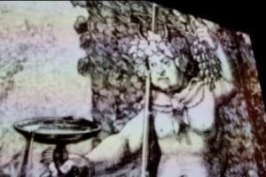 """Dentro la mostra """"Verso il 2015. La cultura del vino in Italia"""" al Vittoriano, con la partecipazione di Expo 2015 Milano e Ministero delle Politiche Agricole, con un """"Cicerone"""" d'eccezione: il professor Massimo Montanari dell'Università di Bologna"""