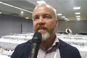 Il vino italiano alla conquista della Svezia. Passando per il monopolio, come racconta Jonas H. Röjerman, di Systembolaget, che spiega come si svolge la degustazione per acceder al mercato svedese, e come le aziende italiane possono affrontarlo
