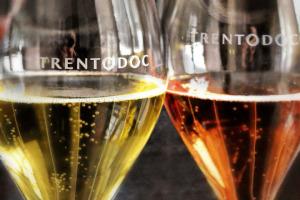 Negli ultimi anni, secondo l'Organisation Internationale de la Vigne et du Vin, è cresciuta esponenzialmente la produzione di bollicine, di pari passo con i consumo. Il commento del presidente dell'Istituto Trentodoc Enrico Zanoni
