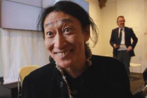 """La """"Vendemmia d'Artista"""" di Ornellaia, che dal 2009 ha raccolto più di 1 milione di euro donati a fondazioni e musei di tutto il mondo, presenta l'Eleganza della vendemmia 2013, declinata dalle sculture dell'artista giapponese Yutaka Sone"""