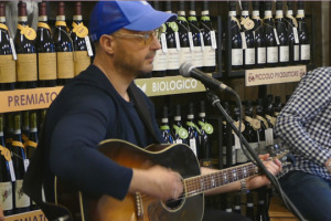 Joe Bastianich and the Millennials