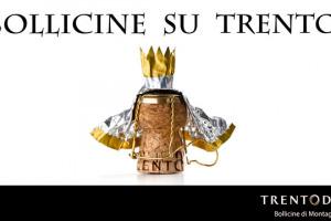 """Il Trentodoc cresce sui mercati, grazie ai prodotti di maggiore qualità, e se ci fosse bisogno di un aumento di produzione il potenziale e gli spazi ci sono: così da """"Bollicine sulla Città"""", a Trento, Enrico Zanoni presidente dell'Istituto Trentodoc"""