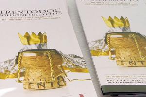 Il Trentodoc continua a crescere, sul mercato interno come all'estero, superando gli 8 milioni di bottiglie ed i 90 milioni di euro: a WineNews il punto di Enrico Zanoni, presidente dell'Istituto Trentodoc, e la parola ai produttori