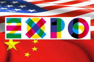 """Il """"G2"""" del Pacifico alla prova dell'Expo 2015: da """"Wine2Wine"""" speranze, intenti e aspettative delle due maggiori economie del mondo, Stati Uniti e Cina, nelle parole di Mitchell Davis (James Beard Foundation) e Richard Wei (Shanghai Post-Expo)"""