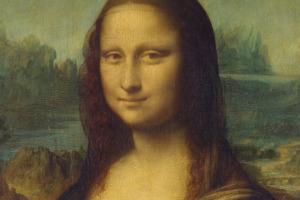 """Monna Lisa, la """"Gioconda"""", uno dei personaggi più enigmatici della storia, capolavoro di Leonardo, nonché """"brand ambassador"""" d'eccezione per il Consorzio di Tutela del Valdarno di Sopra, che l'ha scelta, grazie ad un legame storico """"nascosto"""""""