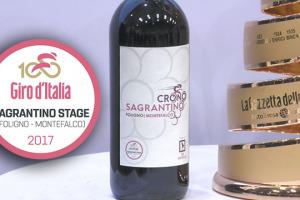 """Barolo-Barbaresco, Prosecco, Chianti Classico Stage e ora, il 16 maggio 2017, toccherà alla """"Crono del Sagrantino"""", tra Foligno e Montefalco, che consacra quello che è ormai un format consolidato del Giro d'Italia, l'""""eno-crono"""""""