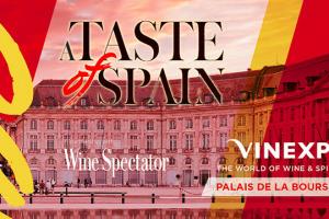 """La Spagna del wine & food alla riscossa da Vinexpo, dove è Paese d'Onore. """"Da Taste of Spain"""" a Bordeaux, dove il meglio del vino e della cucina del Paese si sono unite per mostrarsi insieme al mondo, le voci dei protagonisti"""