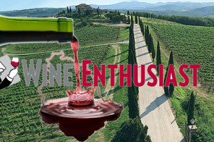 "L'Umbria tra le ""10 Best Wine Travel Destinations"" 2014 del magazine Usa ""Wine Enthusiast"", che incorona la terra del Sagrantino, Orvieto, Torgiano e altri, della cultura e dei paesaggi storici e ancora intatti al top dell'enoturismo mondiale"