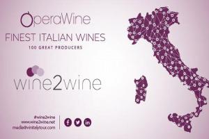 """Non è la """"Top 100"""" che conta, quella a livello mondiale, ma è la selezione delle 100, anzi 107, migliori cantine italiane selezionate da """"Wine Spectator"""" per """"Opera Wine"""". E per i produttori del Belpaese, è importante, tra immagine e mercato"""