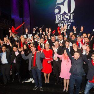 """Aspettando la """"The World's 50 Best Restaurants"""", svelate le posizioni dalla n. 51 alla 100"""